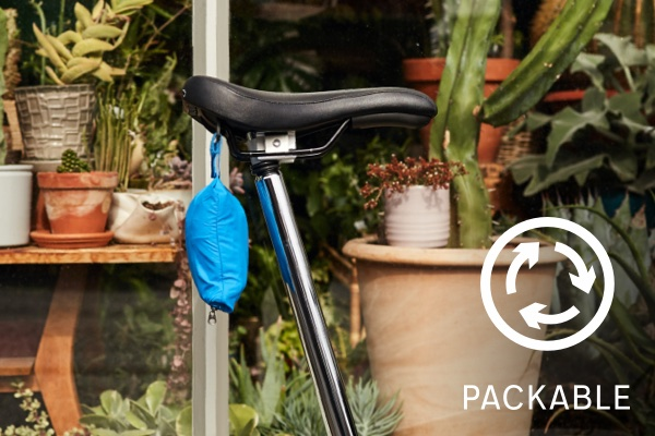 Brompton City Apparel SS21 - Packable