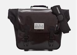 Brompton luggage